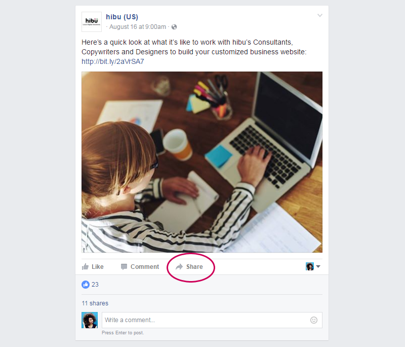 Facebook-desktop-step-1