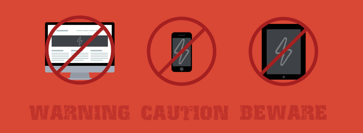 Is flash preventing your customers from seeing your website?