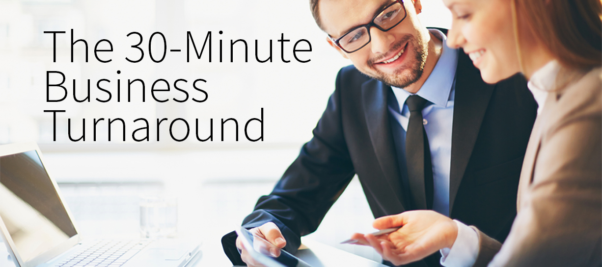 30-minute small business consultation - hibu Blog