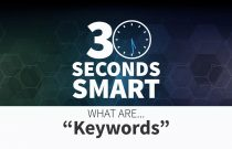 "Hibu-30 Seconds Smart-What are ""Keywords"""