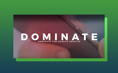 Today's SEO – How to dominate the search results
