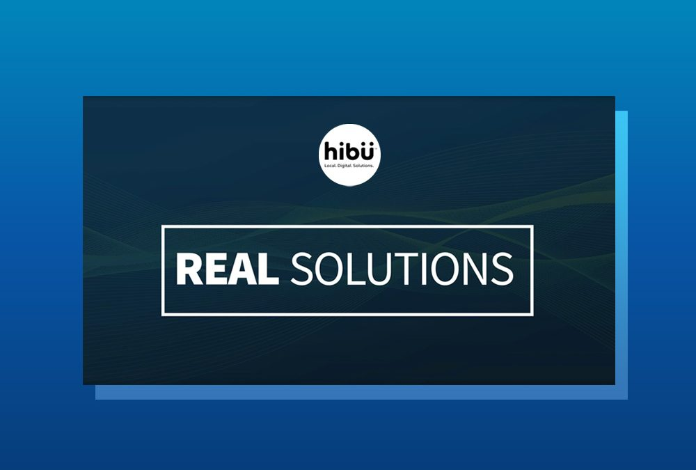 Real Hibu clients share their real results