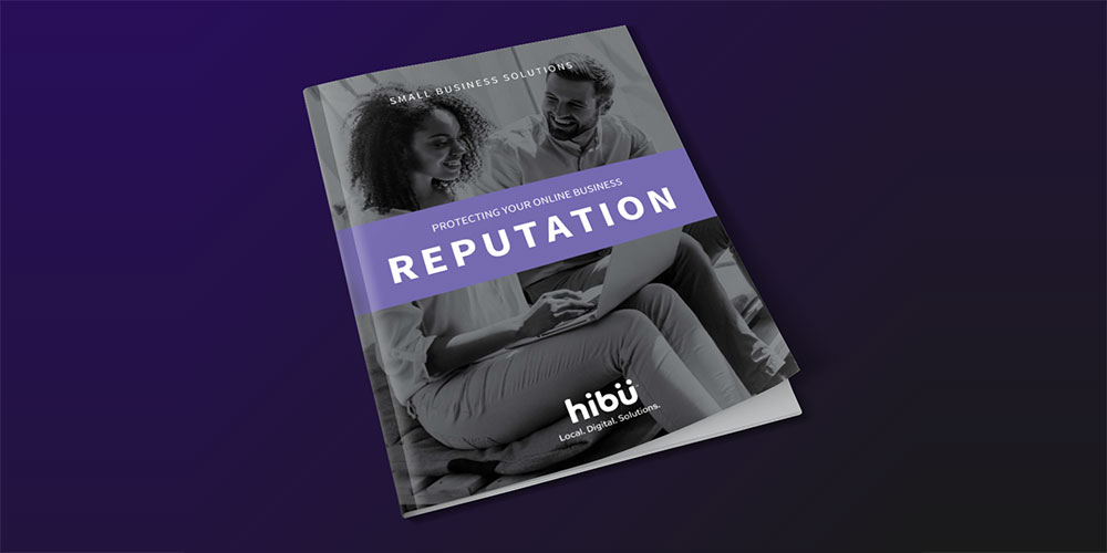 Free Guide: Taking Control of Your Online Reputation