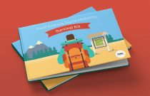 Hibu Small Business Survival Kit - Books