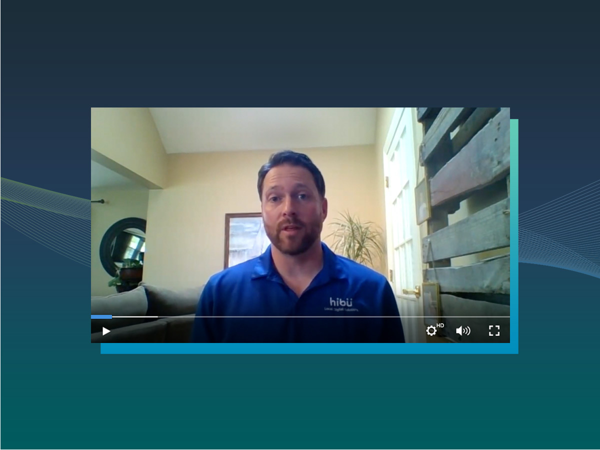 Video: Keeping in Touch… on Pivoting Your Business