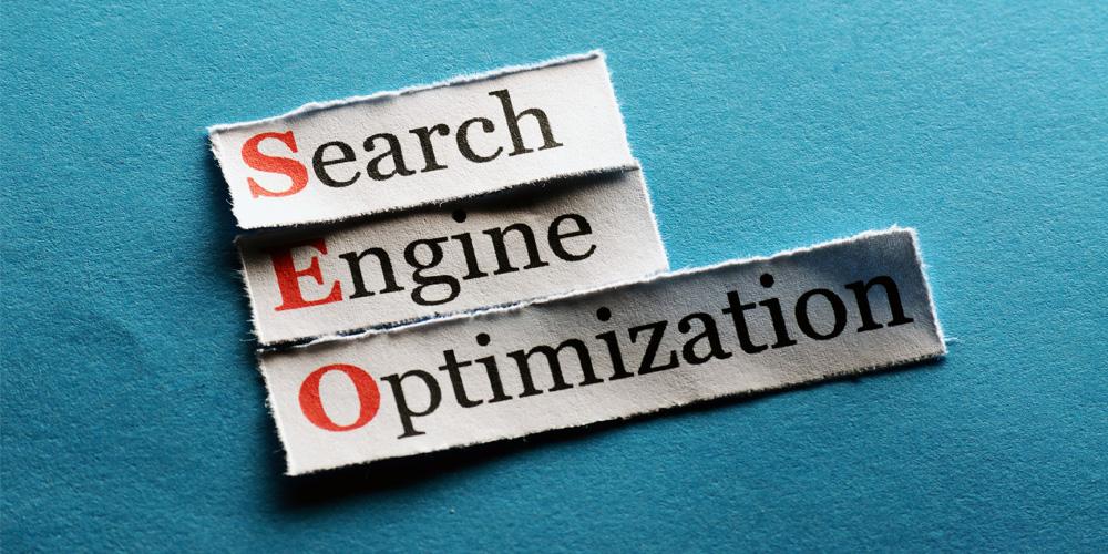 5 terms you should know about SEO