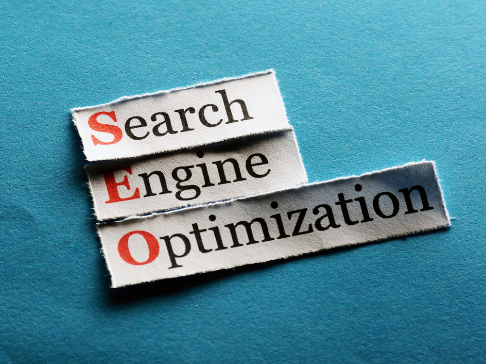 SEO terms your small business should know