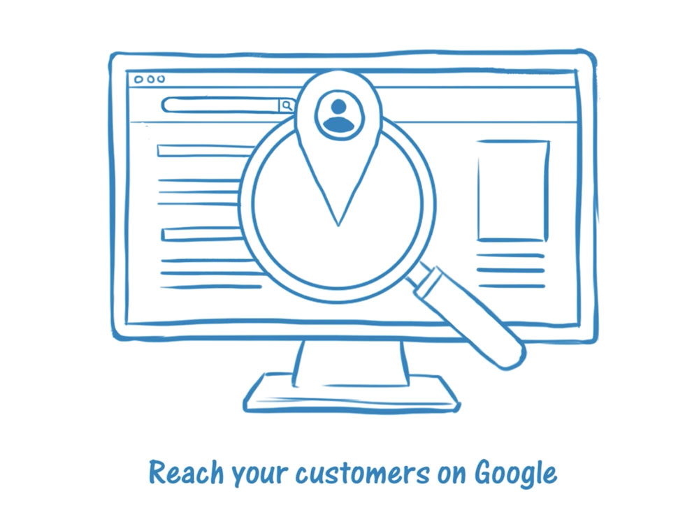 How Hibu Search helps you reach customers on Google, Bing and Yahoo