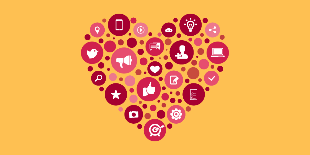Show your digital marketing some love