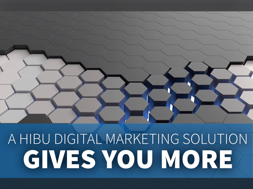 Video: The extraordinary results of integrated digital marketing solutions