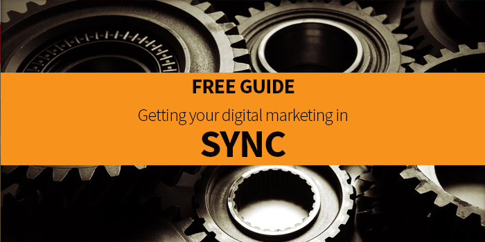 FREE Guide: Getting your digital marketing in sync | Hibu Blog