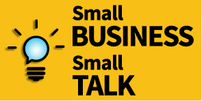 Hibu launches: Small Business Small Talk podcast