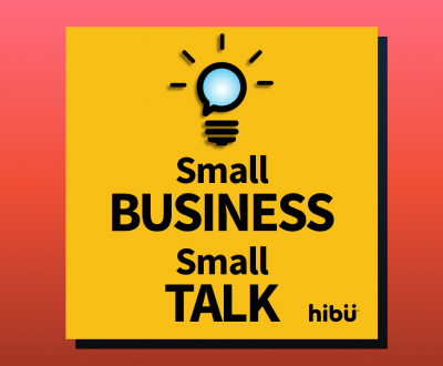 Hibu Small Business Small Talk