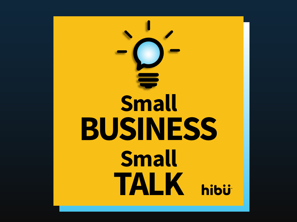 Small Business Small Talk podcast: What makes a good small business website?