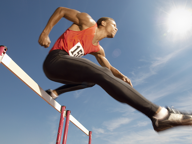 5 Fast Ways to Leap Over Your Competition in Search