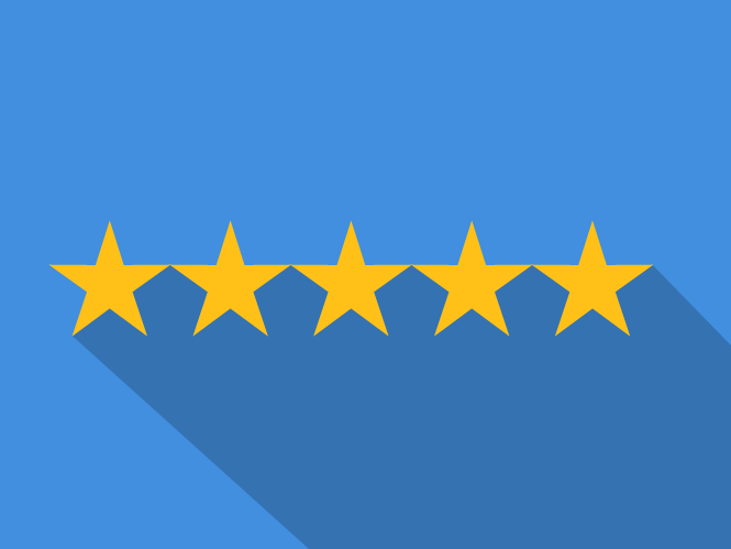 The importance of online reviews… including our Hibu reviews