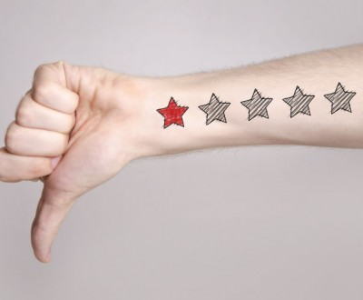 8 Ways to Deal with Negative Business Reviews