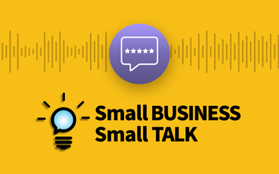 Podcast: Protecting your business's reputation online