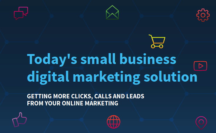 Hibu Guide: Today's small business digital marketing solution